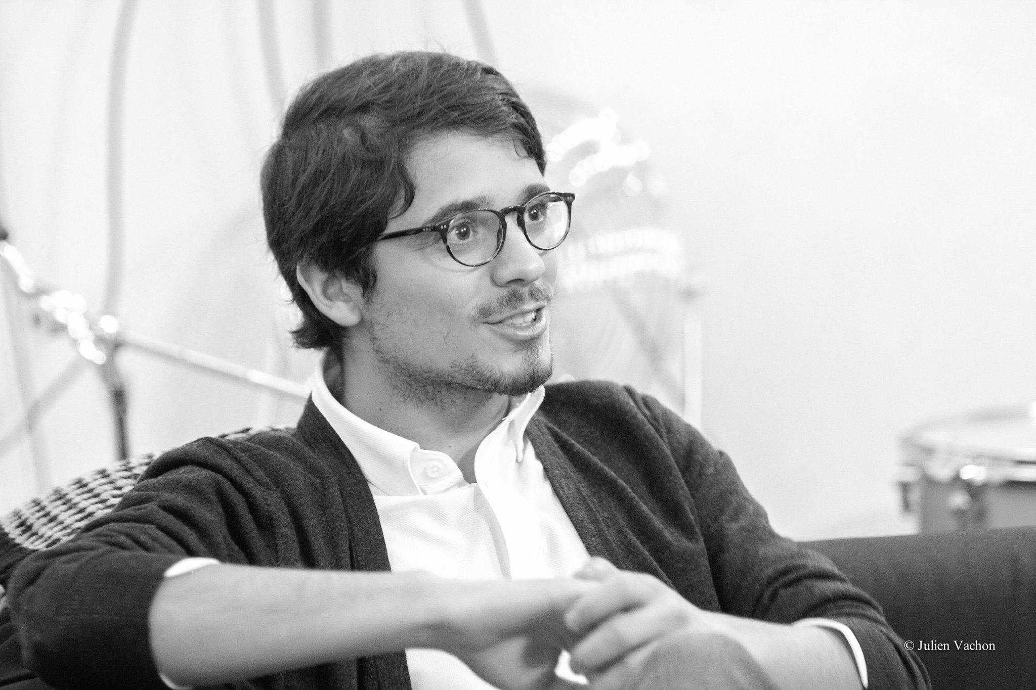 Sacha Khayat - OpeningStage