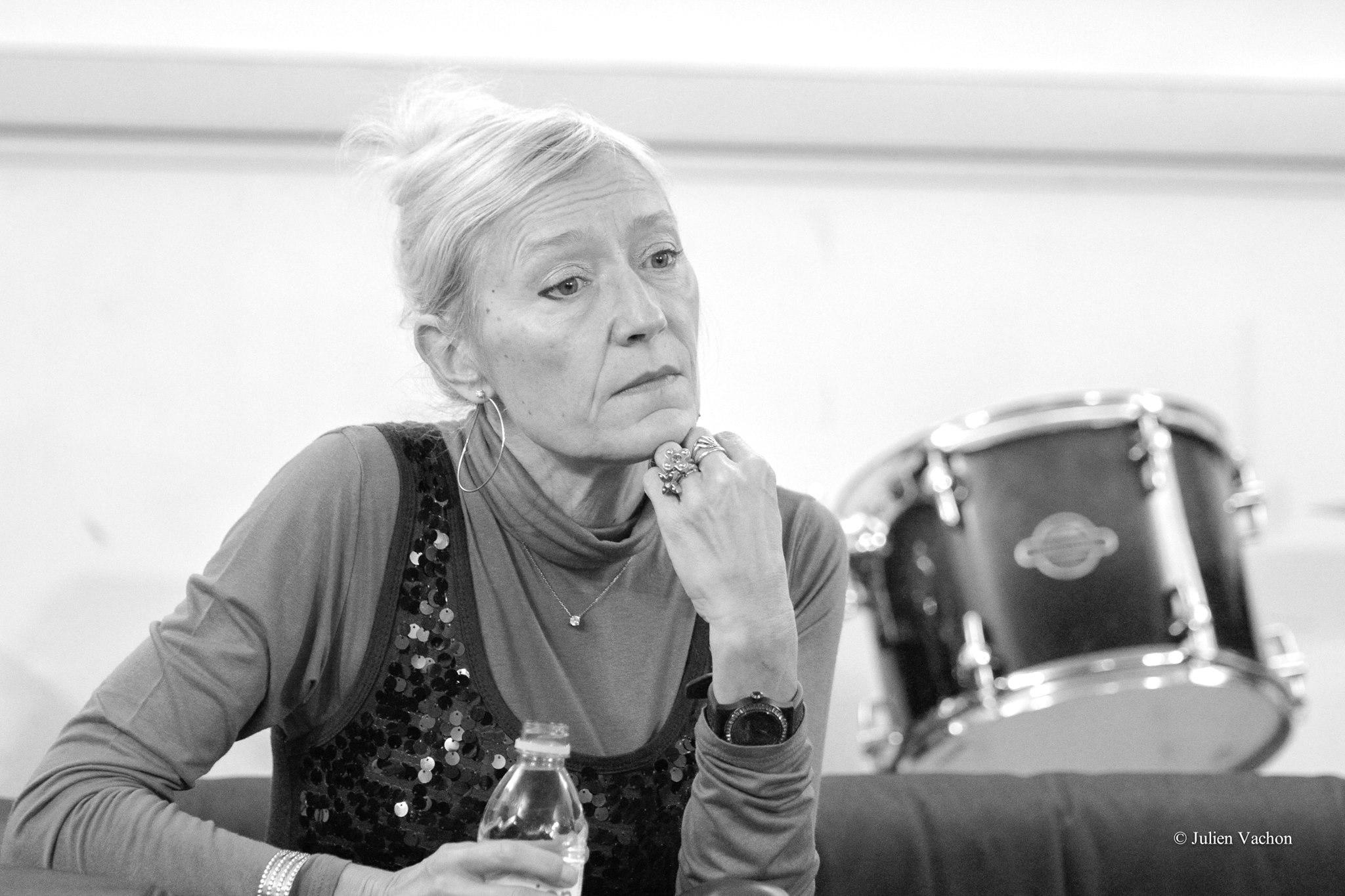 Valérie Michelin – VM in Team