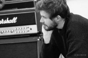 Grégoire Godefroy - Mouv' / Radio France