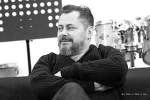 Stéphane Vérité - Universal Music Spain