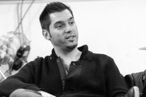Fabien Briet - Canal Music / NRJ Group