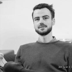 Matthieu Chimot - Elektra France / Warner Music France