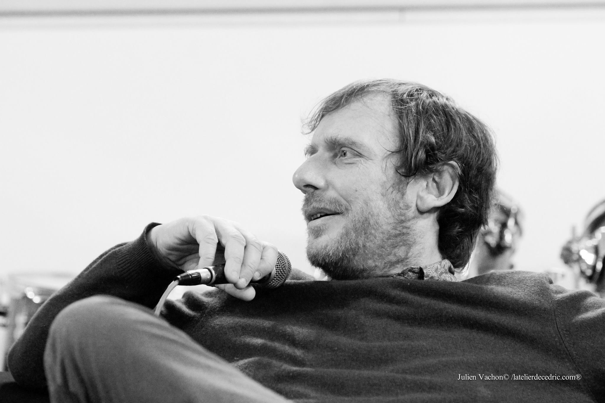 Andy Gardiner – Splinter