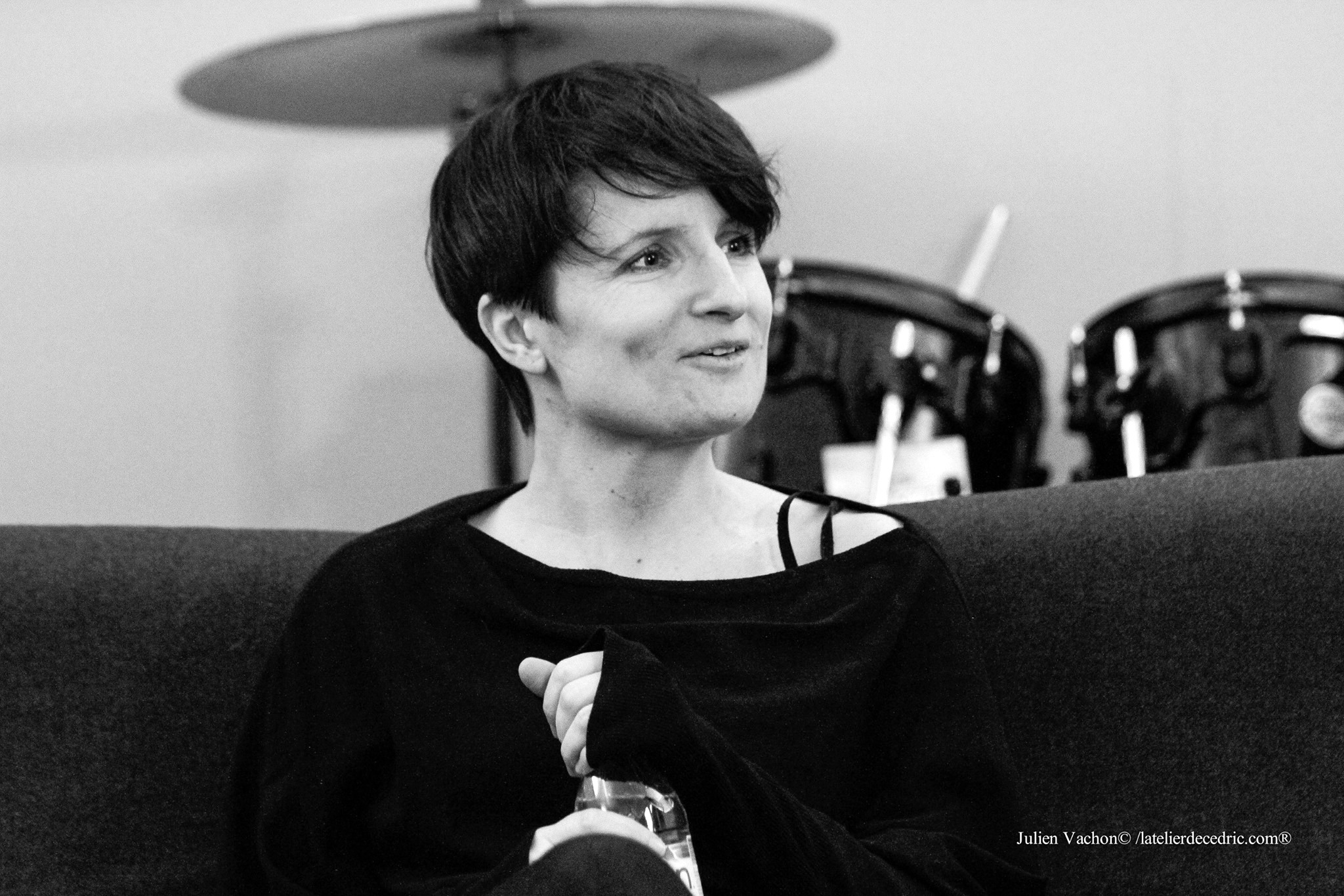 Anne-Laure Degasne