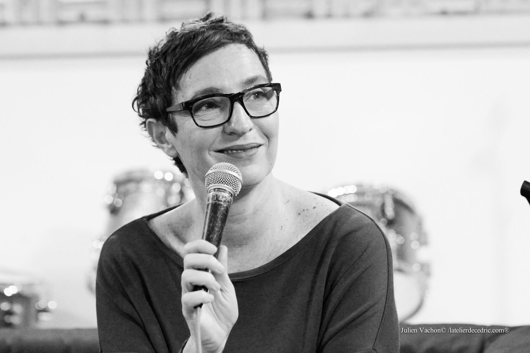 Corinne Sadki – Bureau Export