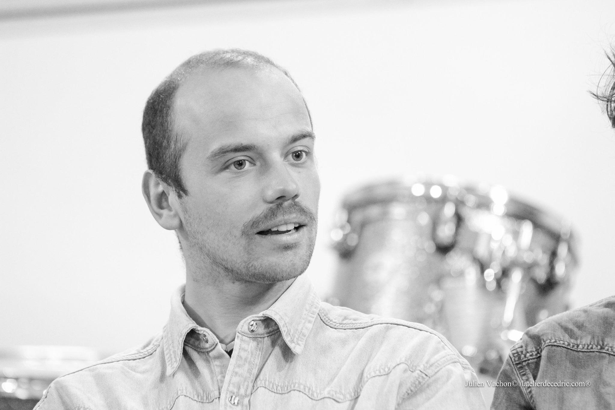 Mathieu Leglise et Gautier De Bosredon – Délicieuse Musique