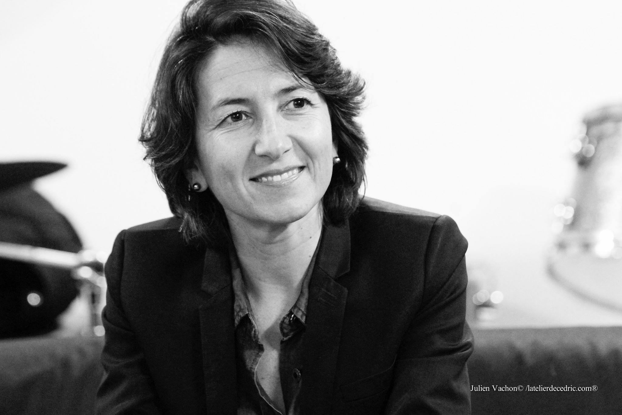 Isabelle Pratlong – M6 Music Label