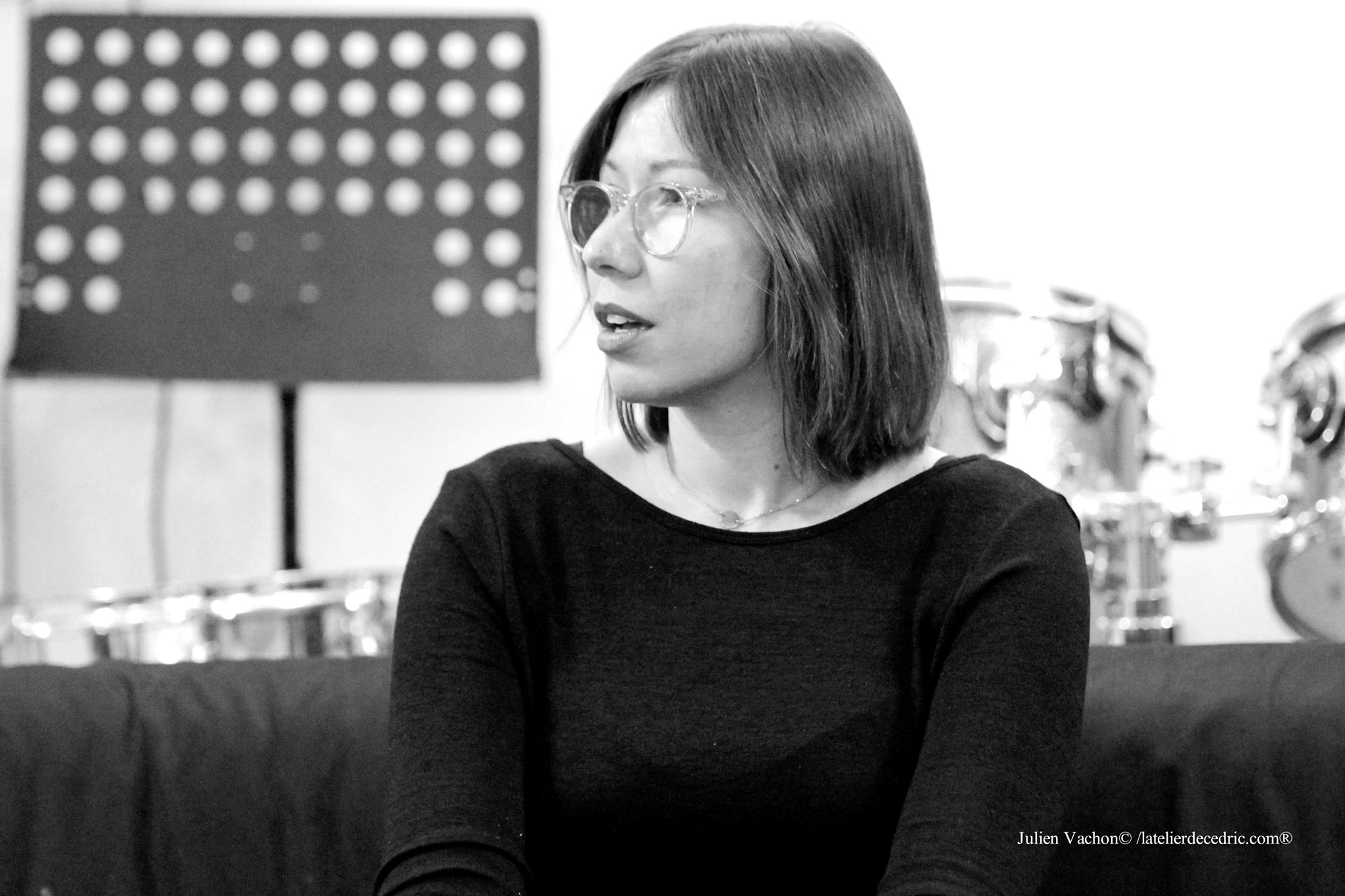 Camille Jamet – Filtr / Sony Music France