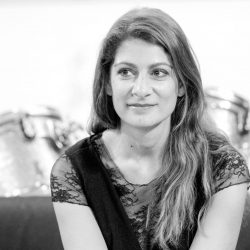 Melissa Giraco Saint-Fort - La Seine Musicale