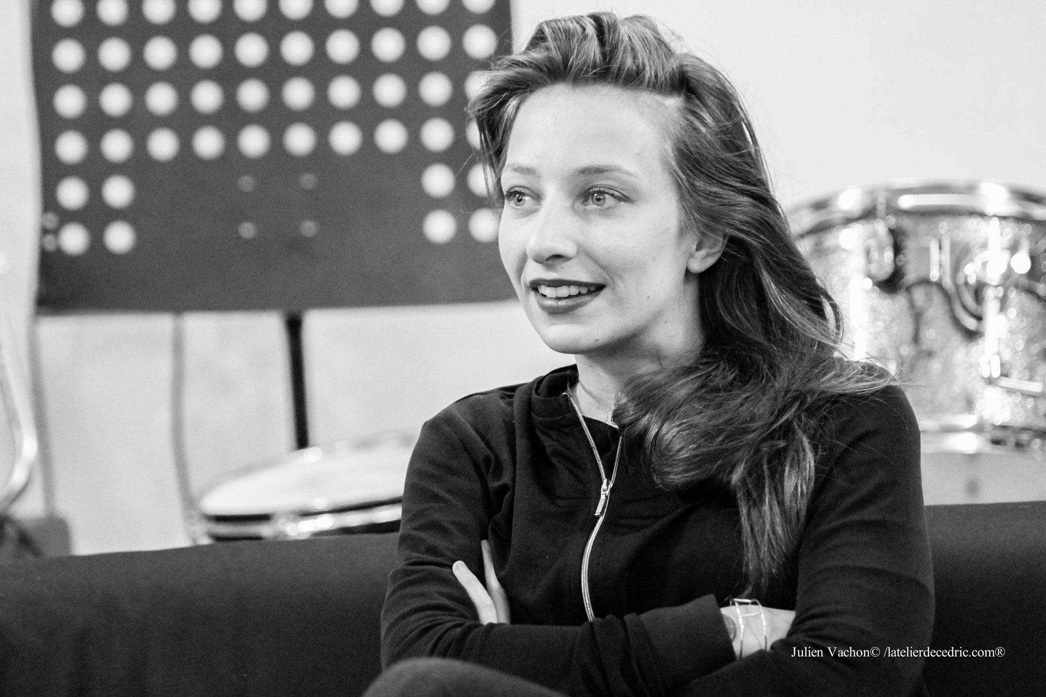 Stéphanie Laurans - Chef de projet - [PIAS] France