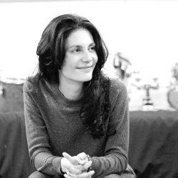 Ivana de Rosnay - Etendard Management