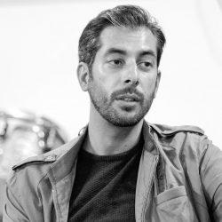 Paul De Montreuil - Radio FG