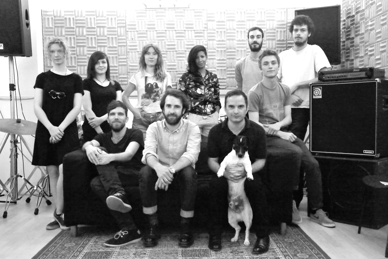 Rémi Agostini – Télé Music