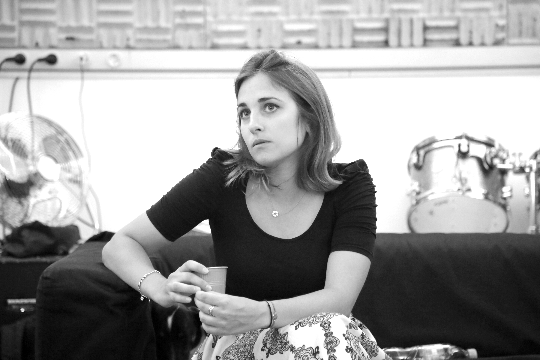 Mélanie Arrès - Deezer - Disco Alto