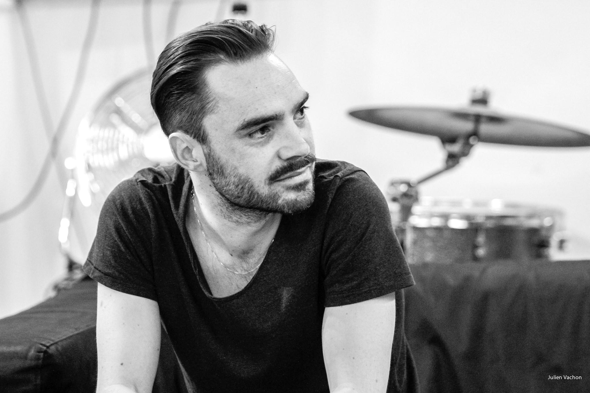 Florian Dubos – KYO