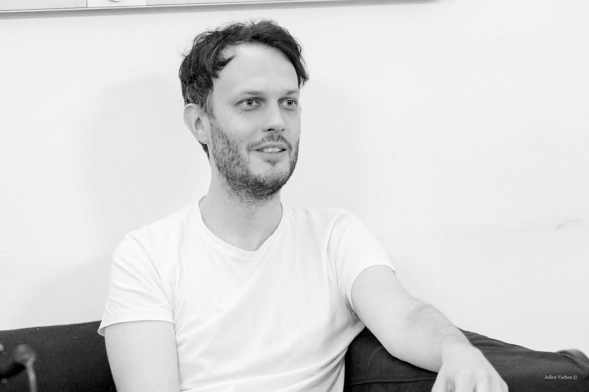 Guillaume Fouqué - Spotify France