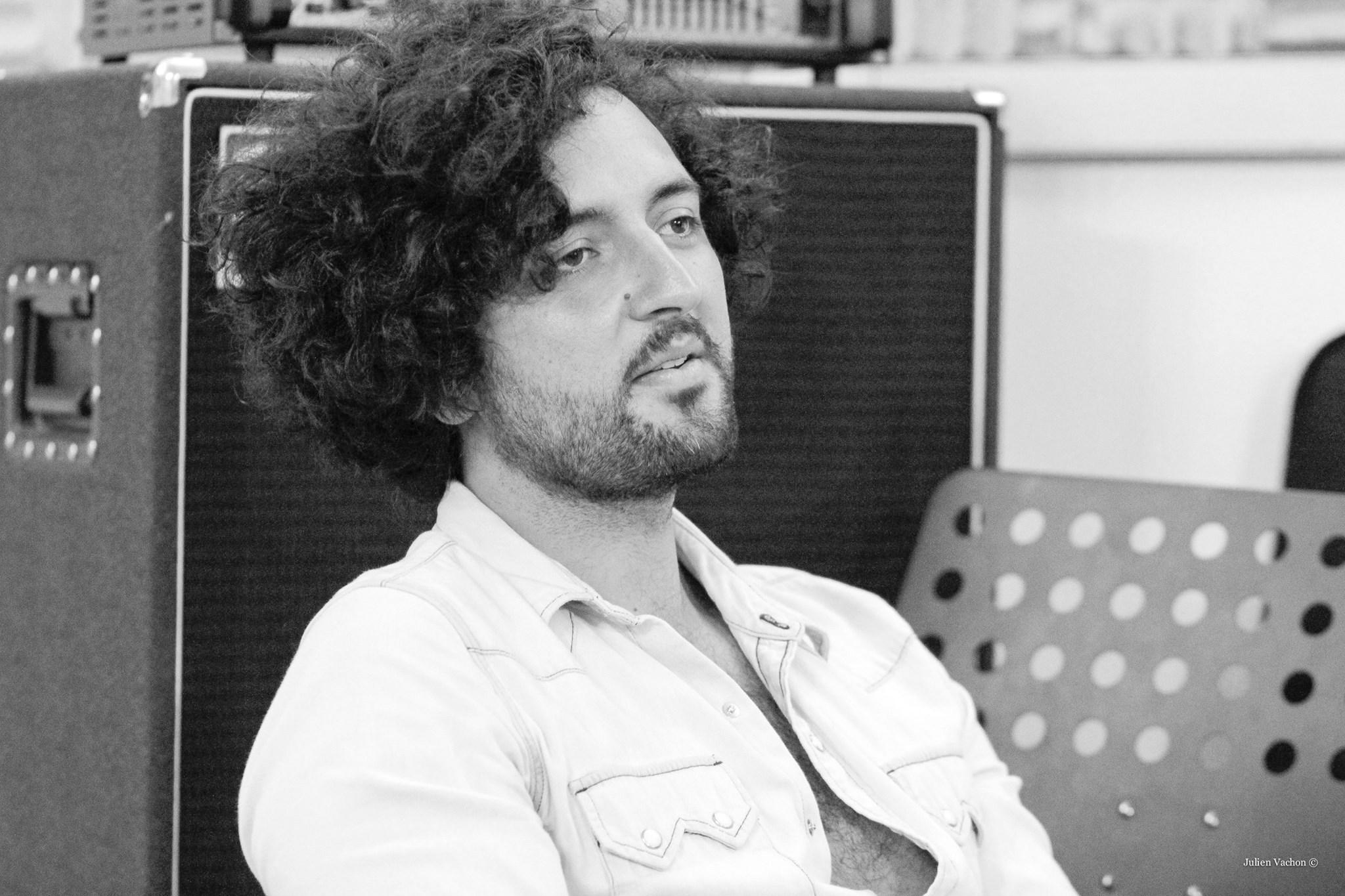 Jérôme Quériaud - OUI FM