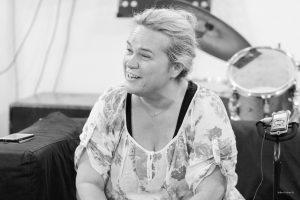 Virginie Petit - Les Victoires de la Musique