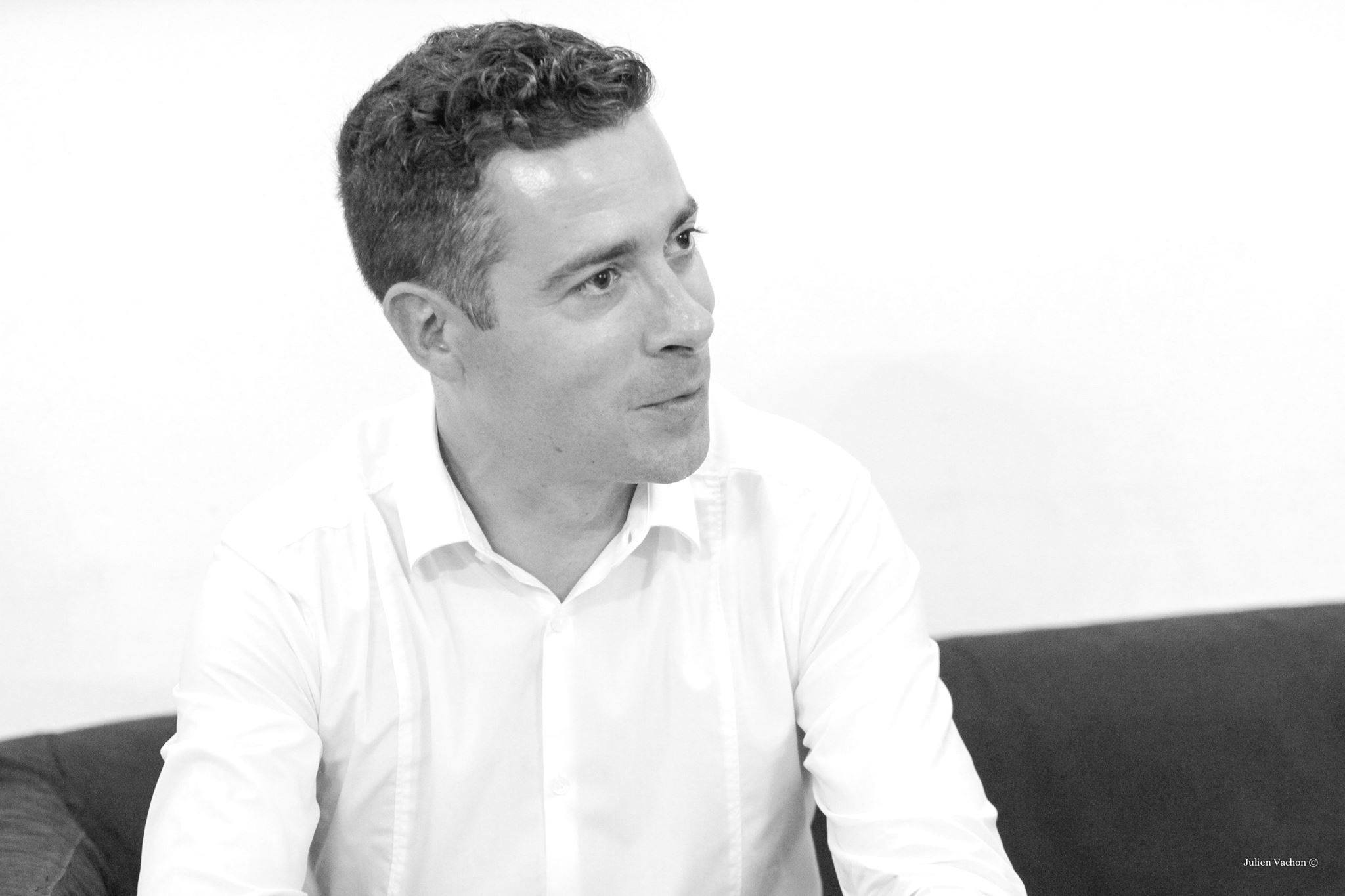 Nicolas Pavageau - Contact FM