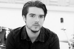 Tom Le Bourhis – Universal Music Publishing France