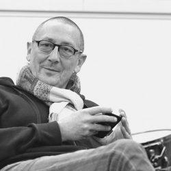 Arnaud Delbarre – Directeur de l'Olympia