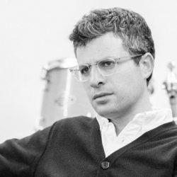 Jonathan Curiel – Paris Première
