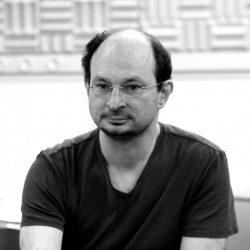 Pierre Walfisz – Manager de Yaël Naïm & David Donatien