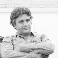Serge Sabahi