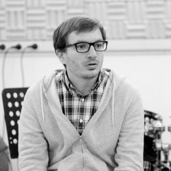 Sylvain Gazaignes – BMG France
