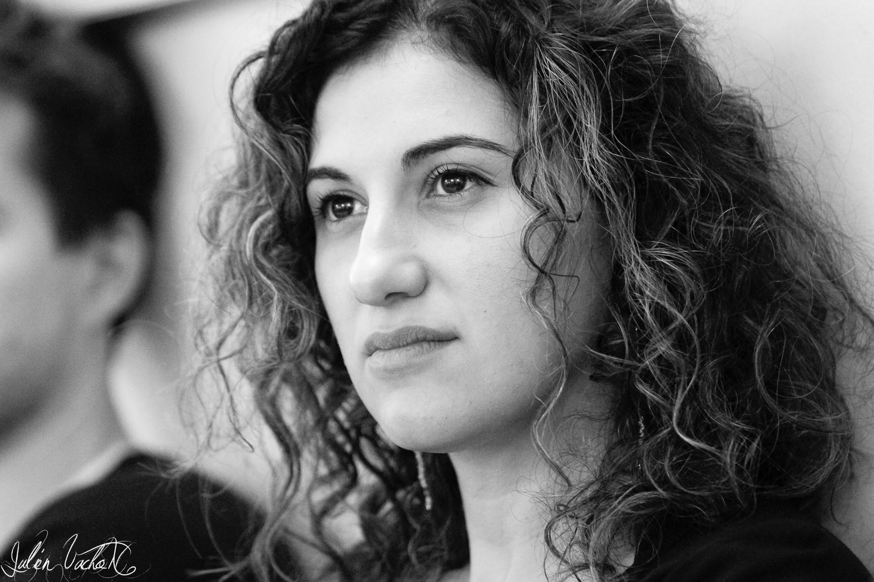 Aurélie Mercier – IBU Publishing / Pan European Recording