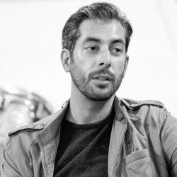 Paul de Montreuil - Alain Pinier - Radio FG