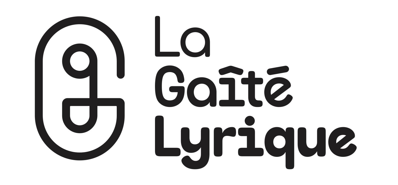 """Résultat de recherche d'images pour """"gaité lyrique logo"""""""
