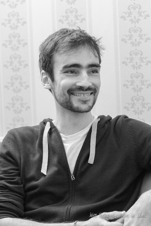 Antoine Babary - TAPE