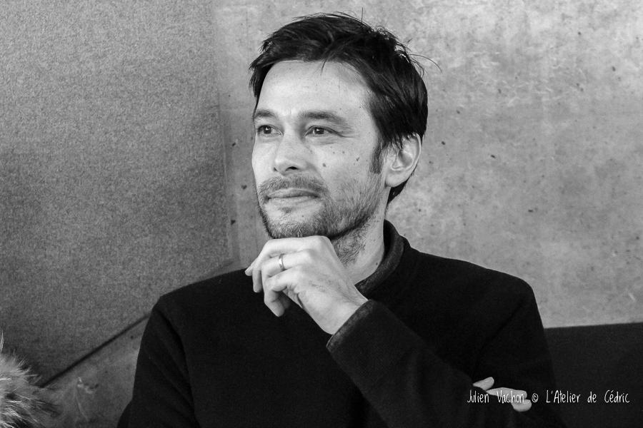 Christian de Rosnay - Etendard Management