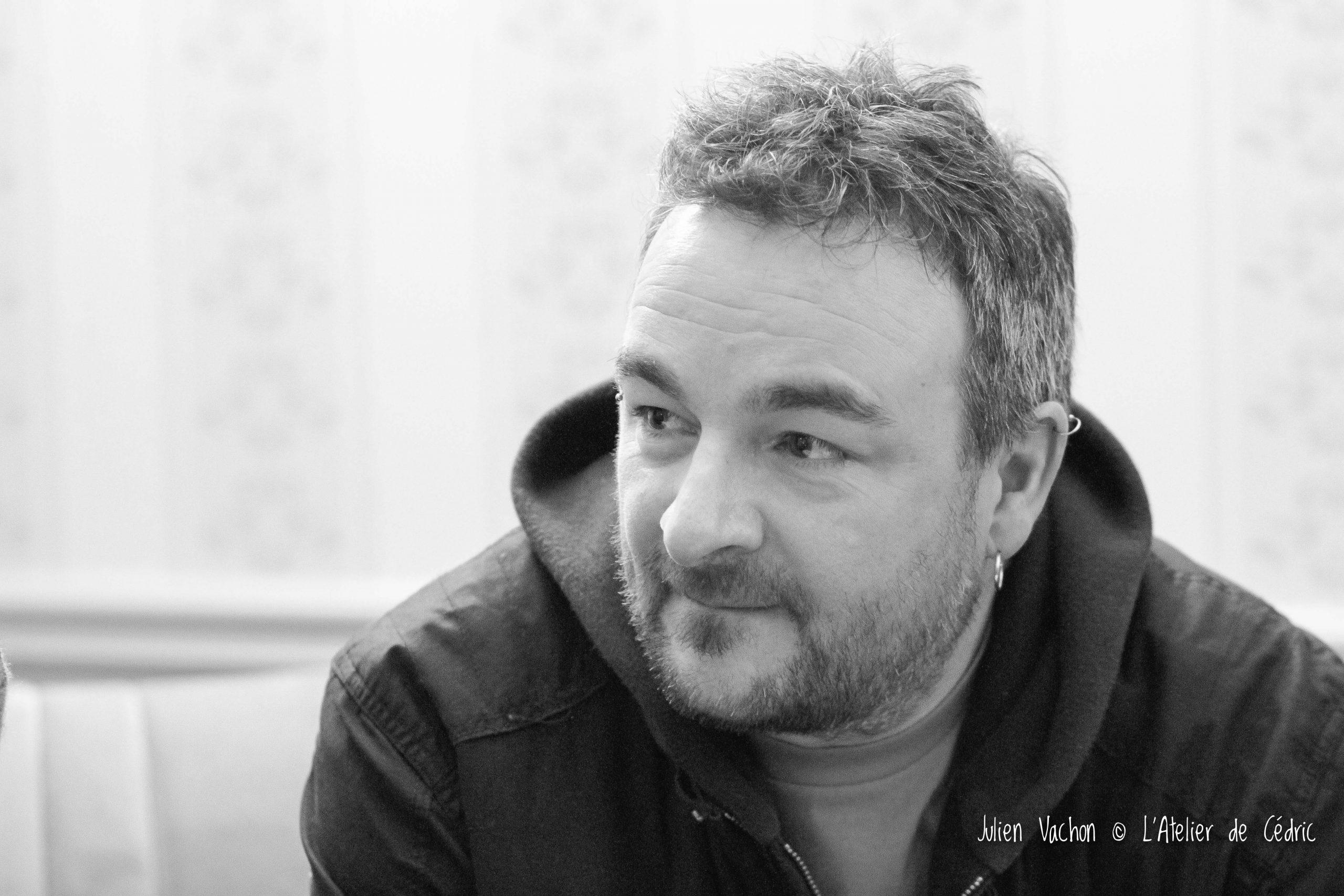 Fred Lomey - Mélodyn