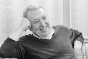 Jean-Luc Marre