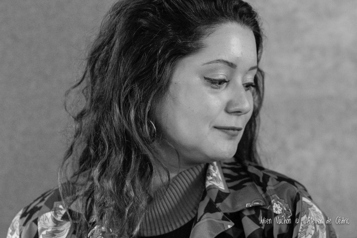 Noémie Lambert - Spinnup France / Universal Music Group
