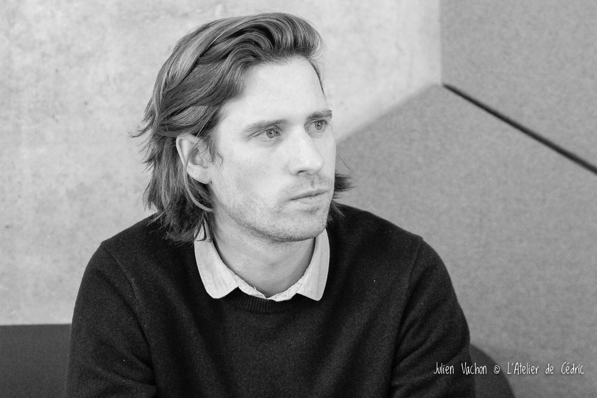 Guillaume Walter - Wagram Music