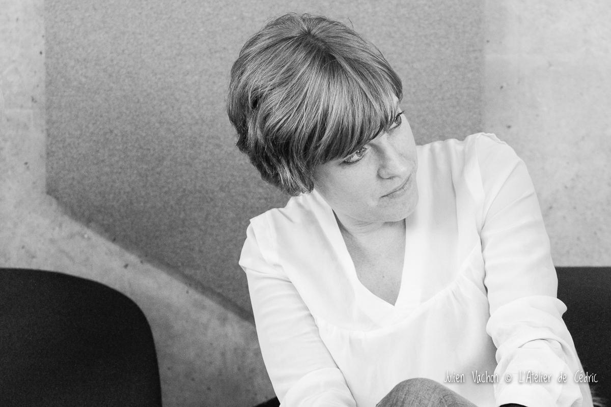 Stéphanie Schmitz - PIAS