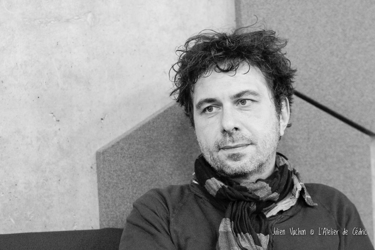 Bertrand Habart - Deezer