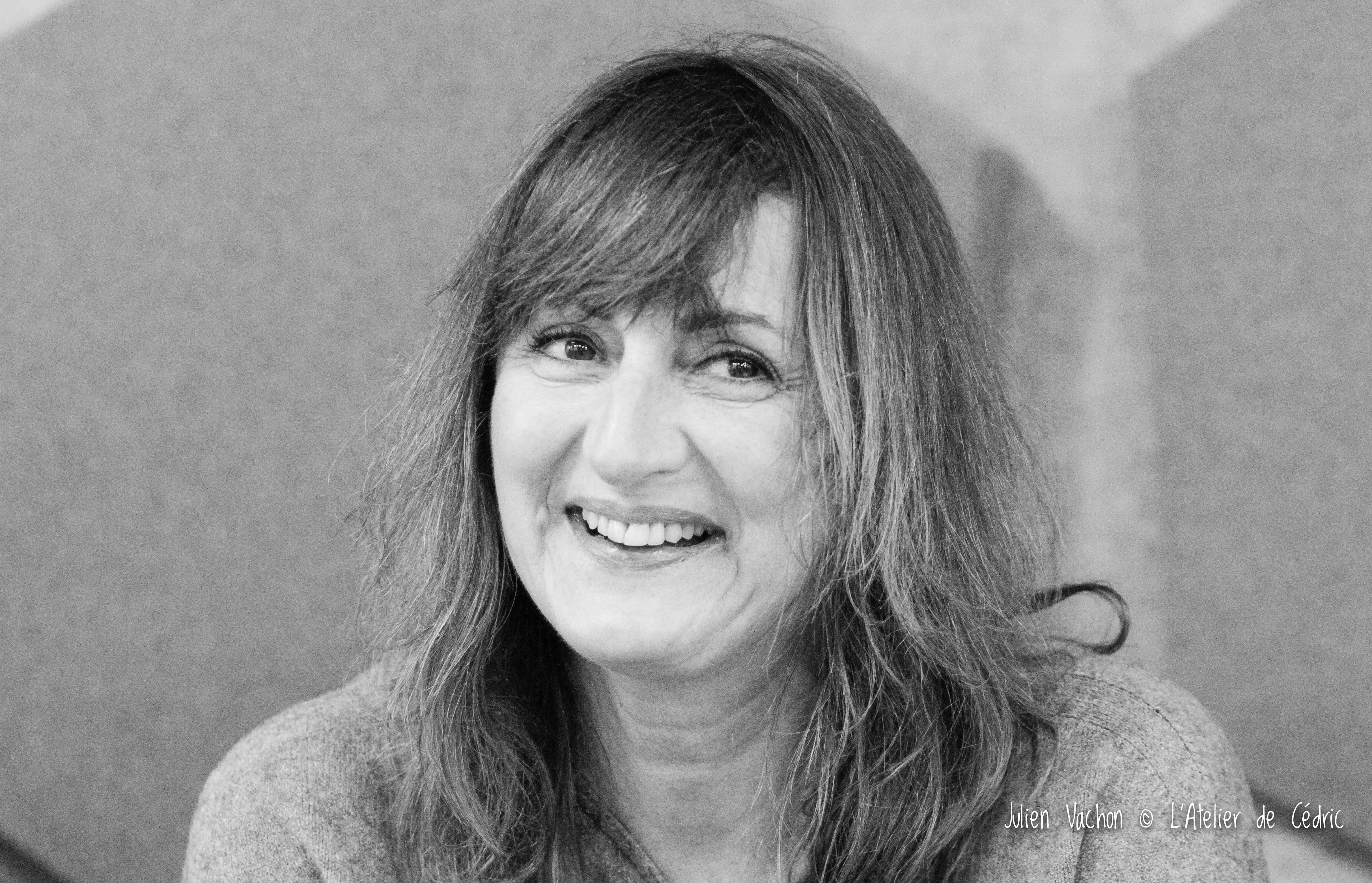 Nathalie André - Ex Directrice des programmes @ Europe 1