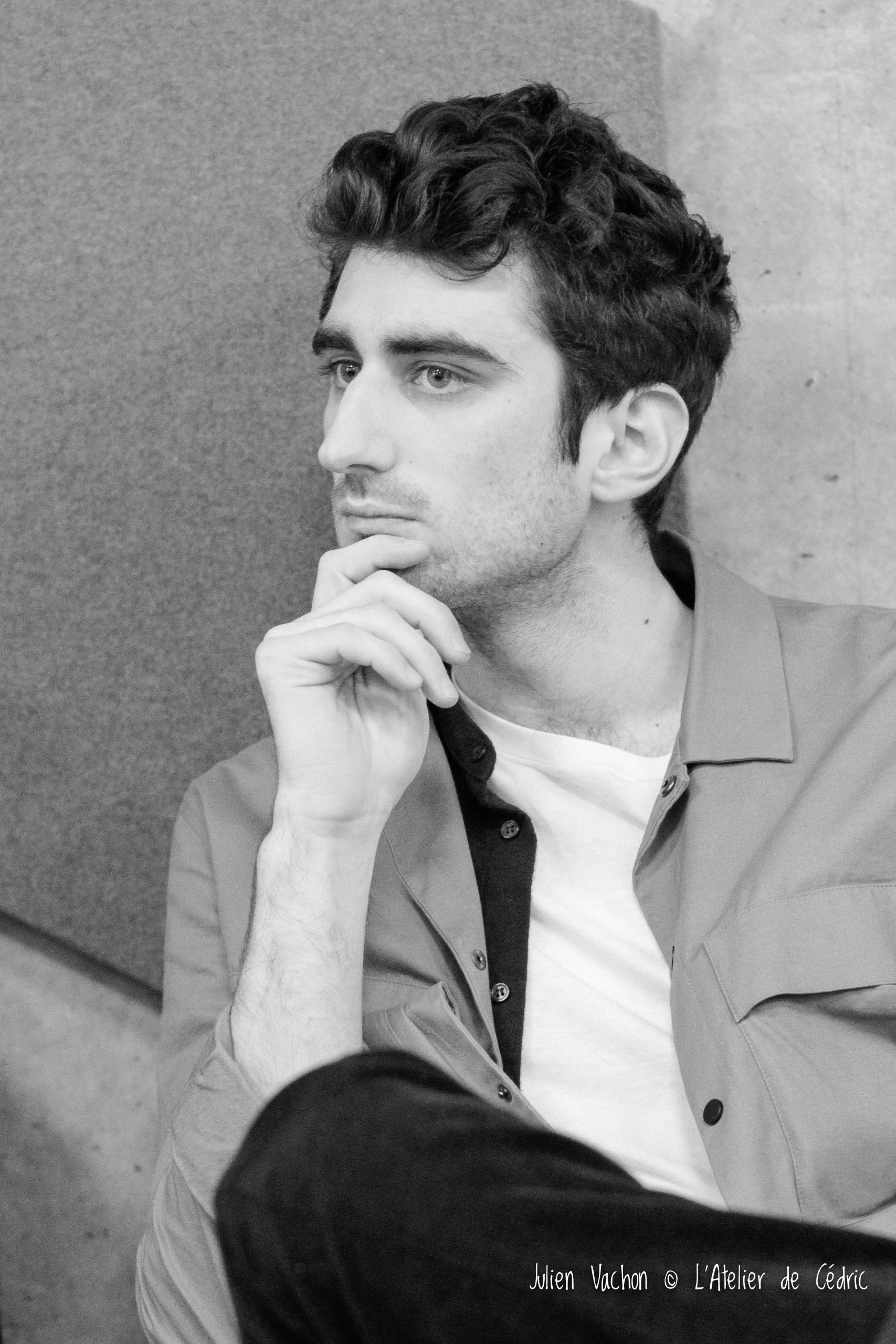 Baptiste Dedeyan - Tigrane