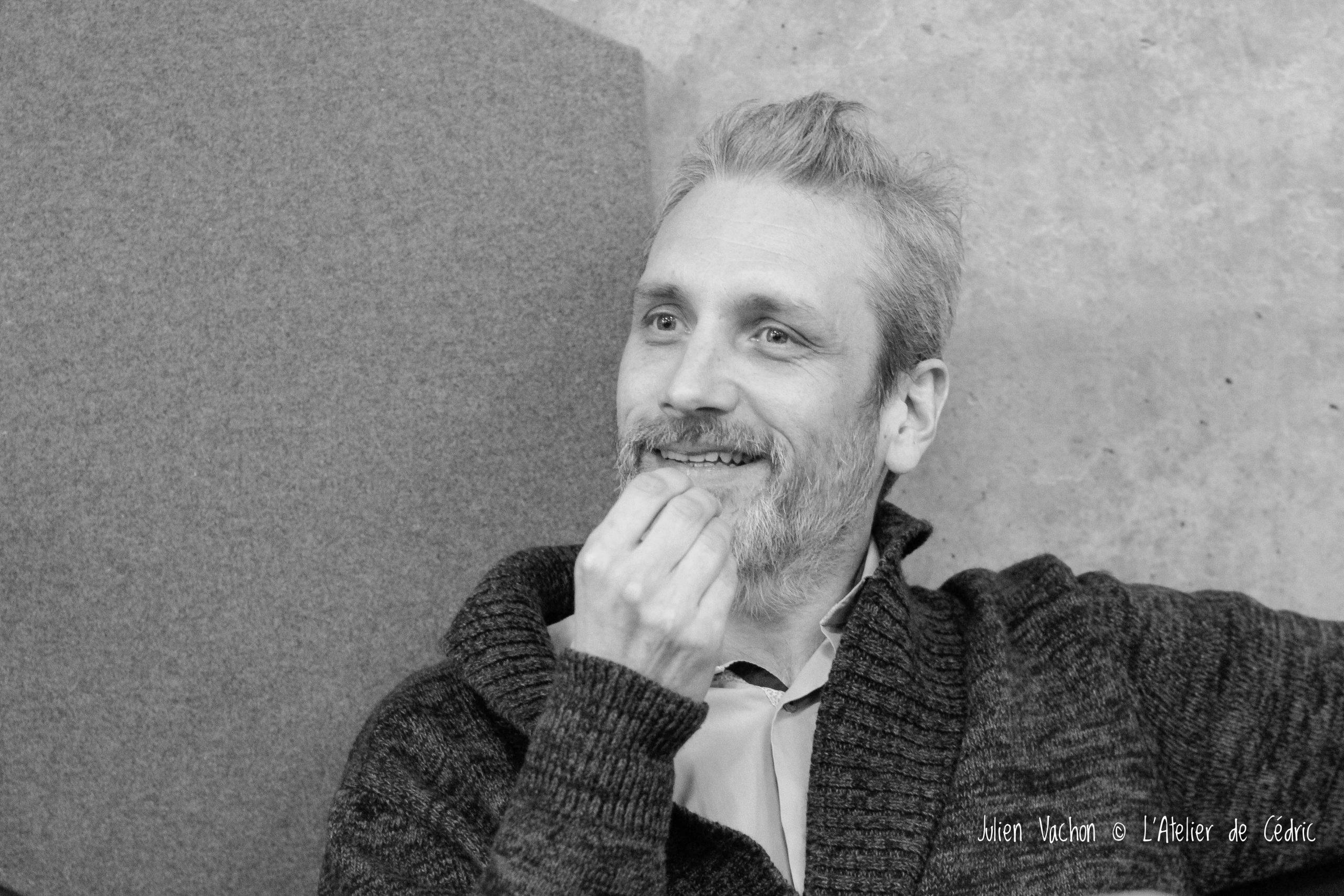Bertrand Hellio - L'Albatros Productions
