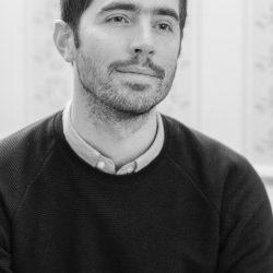 Julien Jarsallé - Universal Music & Brands