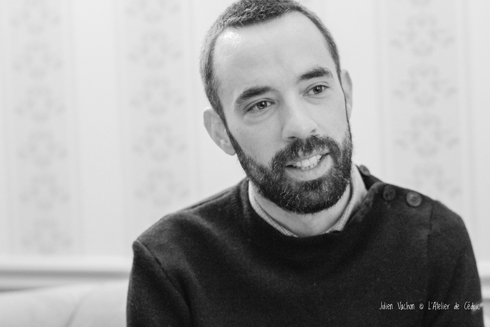 Mathieu Rousselot - TuneCore