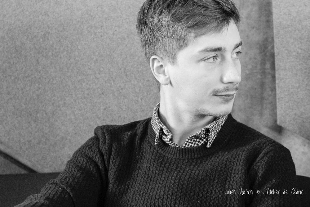 Matthieu Schneuwly - Le Printemps de Bourges