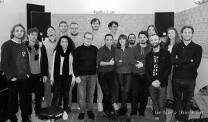 Mélodie Gambin - Sony Music France