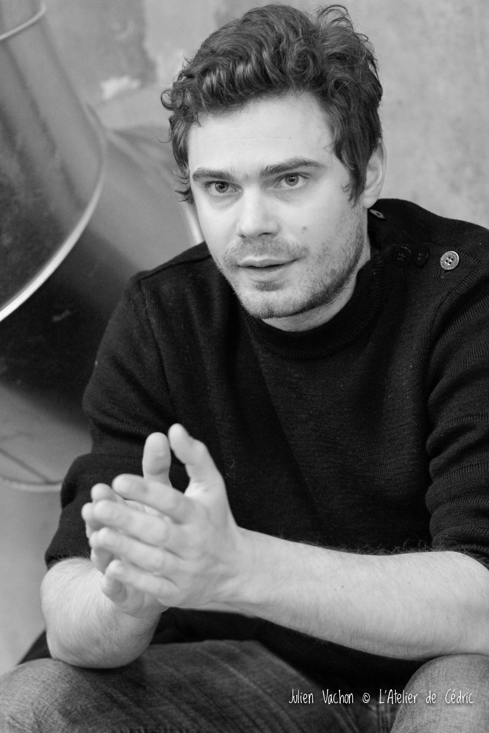 Thibaut Weiss - La Fête de l'Humanité