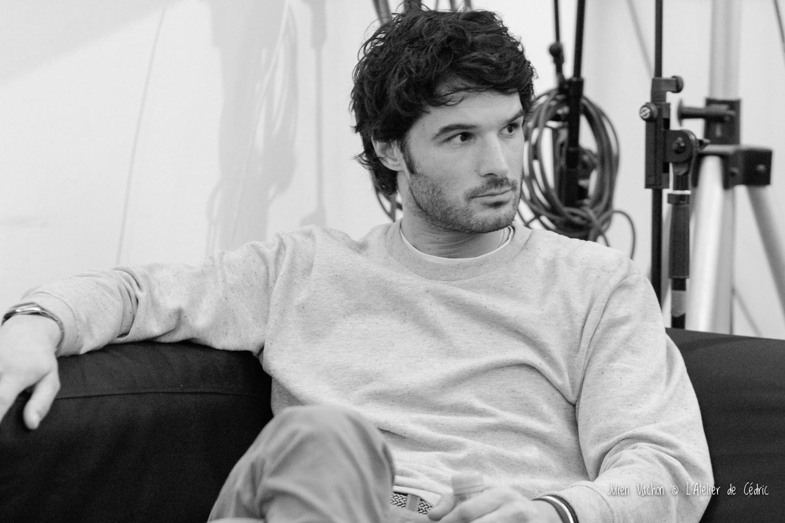 Benjamin Marciano - Label Warner / Warner Music France