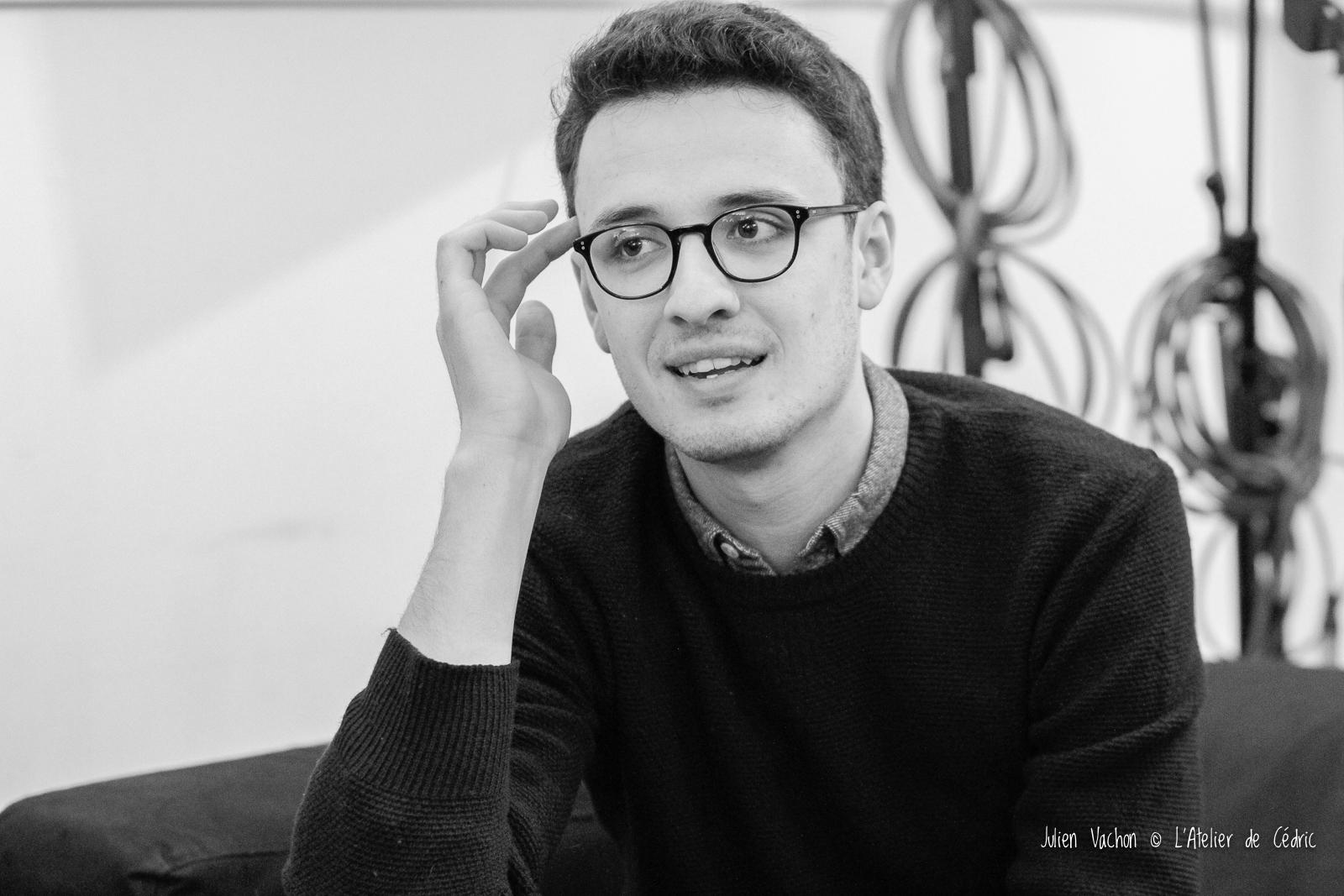 Charles Giafferi - SONY MUSIC ENTERTAINMENT